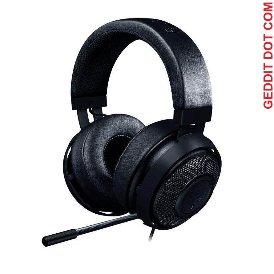 Features Razer Adaro Dj Headphone Rz13 01120100 R3m1 Black Dan Harga Anansi Mmo Gaming Keyboard Rz03 00550100 Kraken Pro V2 Oval Earcup Rz04 02050400