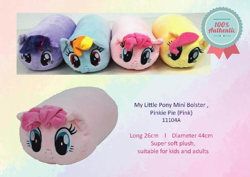 My Little Pony Mini Bolster