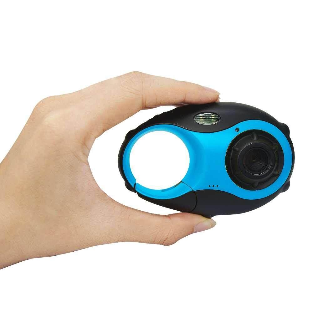 Poya Kamera Anak-anak Bibene Anak Digital Kamera Video untuk Anak Laki-laki dan Perempuan Hadiah Yang Sempurna