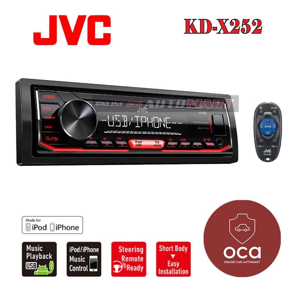 JVC,Titan Car Stereo Receivers price in Malaysia - Best JVC,Titan