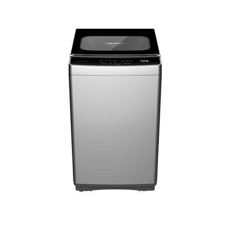 SHARP ESX1278 12KG TOP LOAD WASHER FULLY AUTO