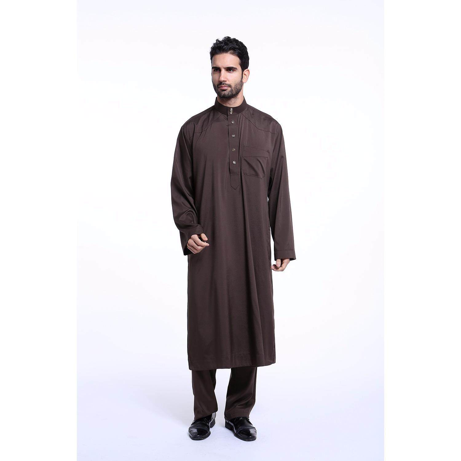 New Men Jubahs with Tops and Bottoms for Muslim Friends  sc 1 st  Lazada & Popular Muslim Wear for Guys for the Best Prices in Malaysia
