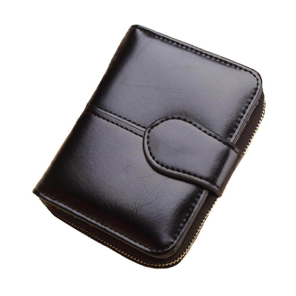 be36031aa7b Chiants Coin Purse Female Student Wallet Oil Wax Leather Clutch Bag  Wholesale Oil Pickup Bag