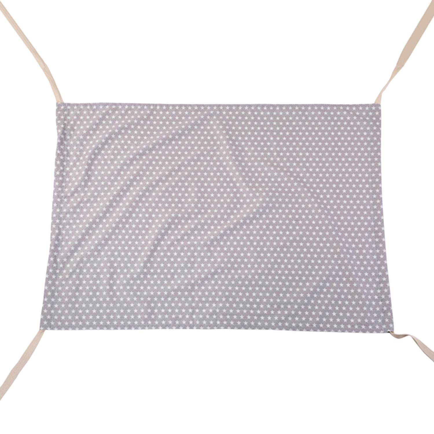 Portable Detachable Breathable Cotton Baby Hammock Cradle For Newborn Baby Crib Home Travel Outside - Intl By Jelly Store.