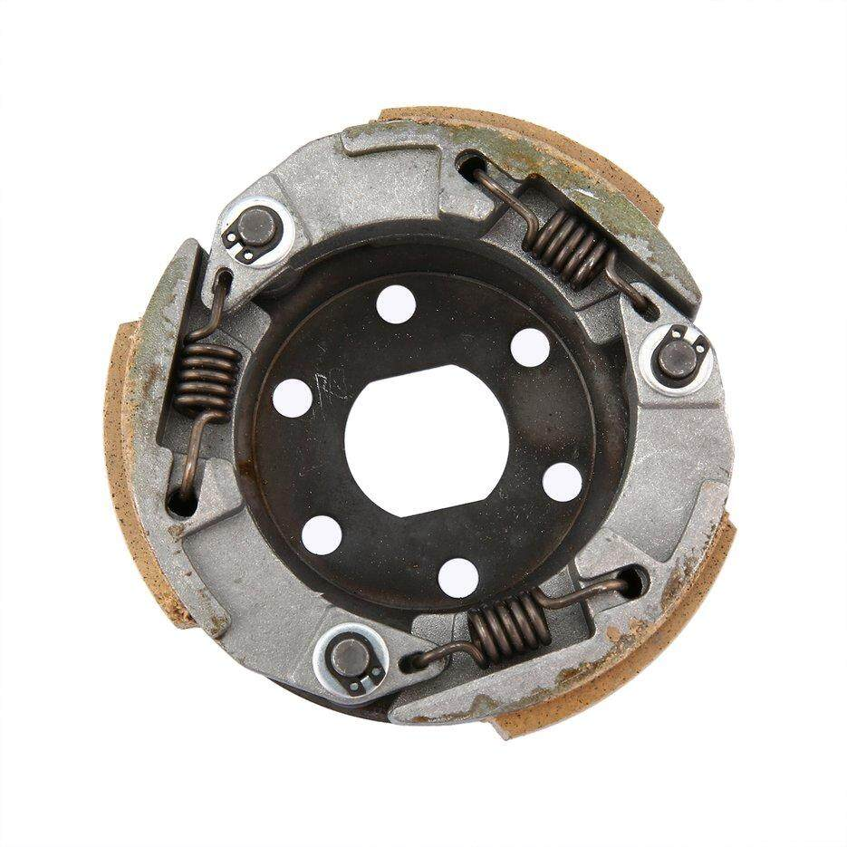 E-Era 10cm Motorcycle Racing Block Clutch For Scooter Atv Quad Gy6 50cc 60cc 80cc By Empire Era.