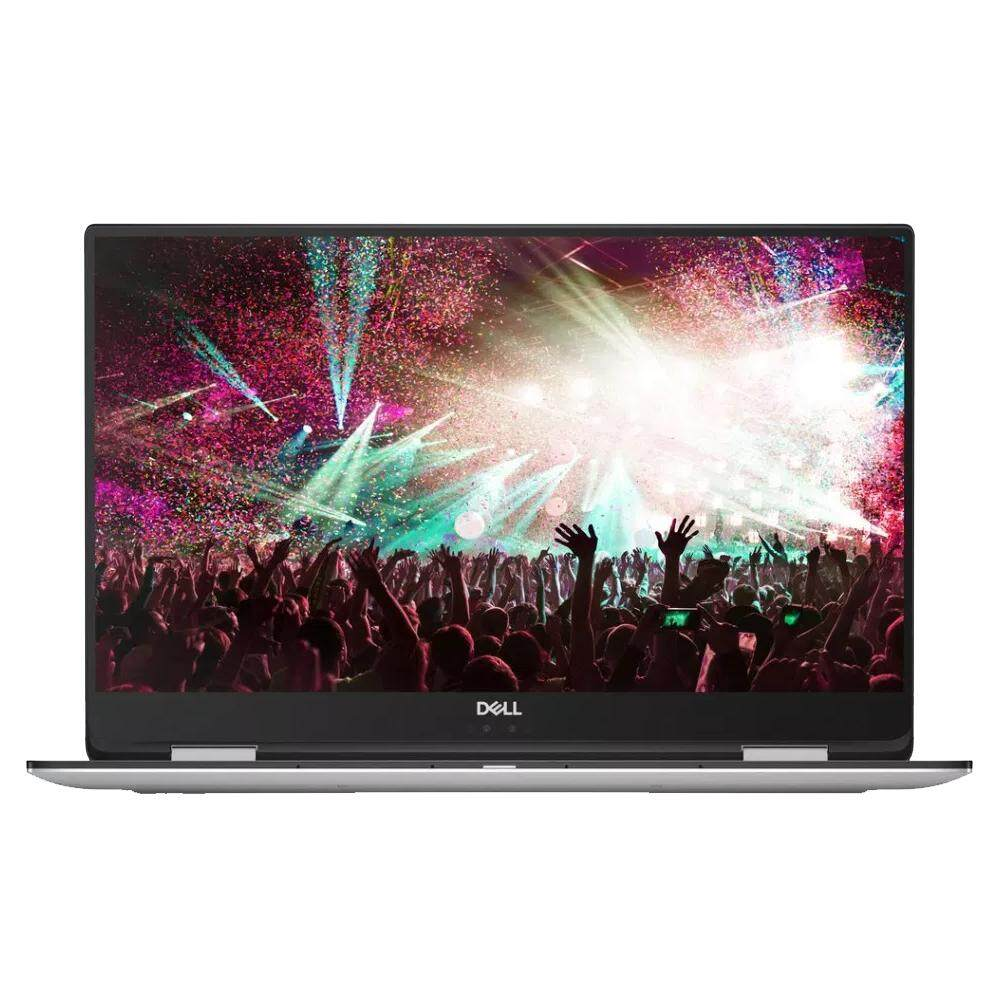 Dell XPS 15 (9575) XPS15C-871654G-FHD-SSD 15.6 2-in-1 FHD IPS Touch Laptop (i7-8705G, 16GB, 512GB, RX Vega 870 4GB, W10) Malaysia
