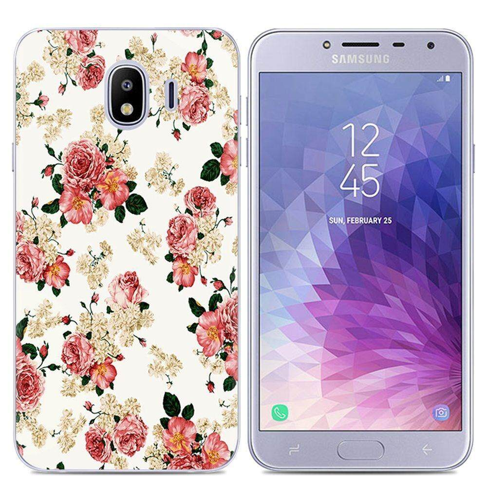 Features High Quality Case For Samsung Galaxy J4 2018 Dan Harga