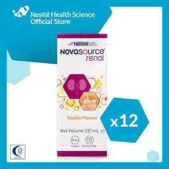 NOVASOURCE™ Renal Liquid 237ml x12