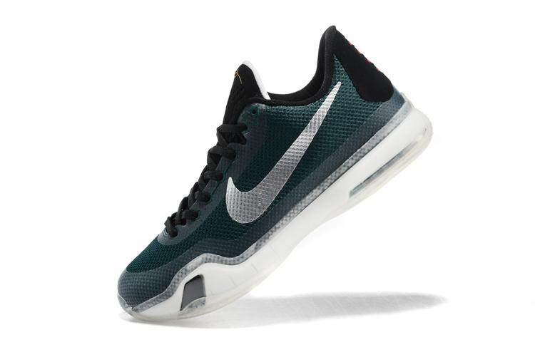 timeless design bd2ca 90a3c Nike Kobe 10 Mens Essential Sports Basketball Shoes