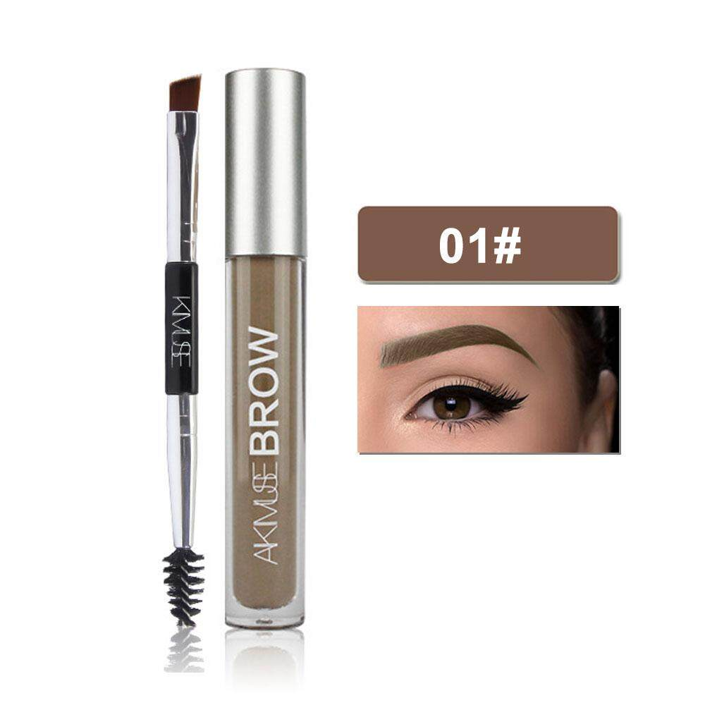 Long Lasting Eyebrow Dyeing Gel for Waterproof Eyebrow Makeup - intl Philippines