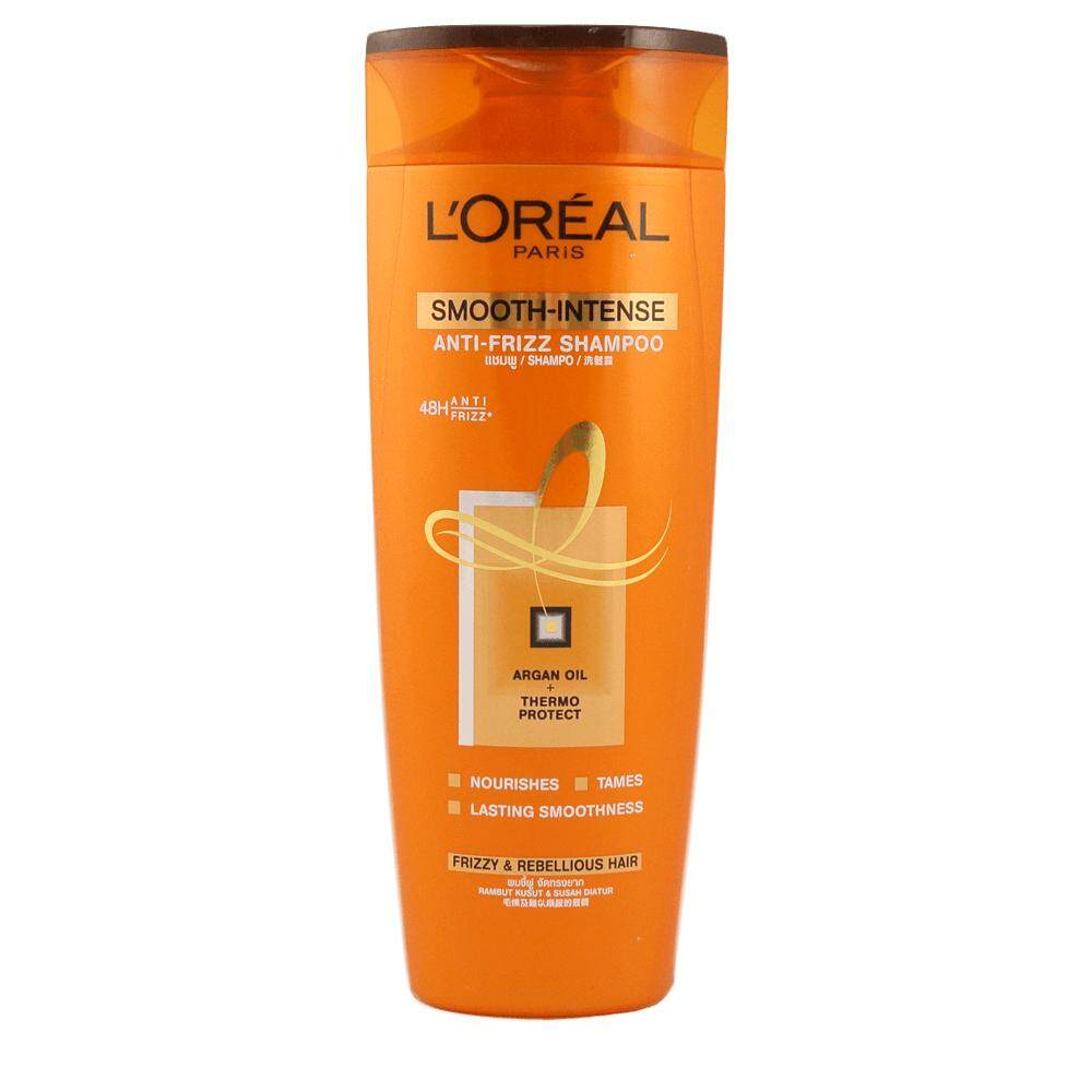 Excel Grocer Shiseido Shampoo Hair Curler Tonic Pomade Head Shoulders Anti Fall 330 Ml Loreal Smooth Intense 330ml