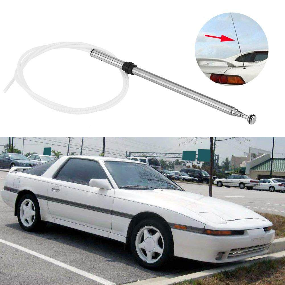 Car Replacement Power Aerial AM/FM Radio Antenna Mast for Toyota Camry  Celica MR2 8633732200