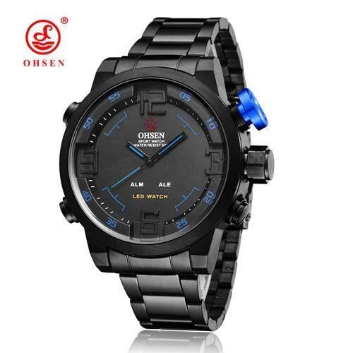 OHSEN Philippines: OHSEN price list - Sports Watches for Men & Women for sale | Lazada