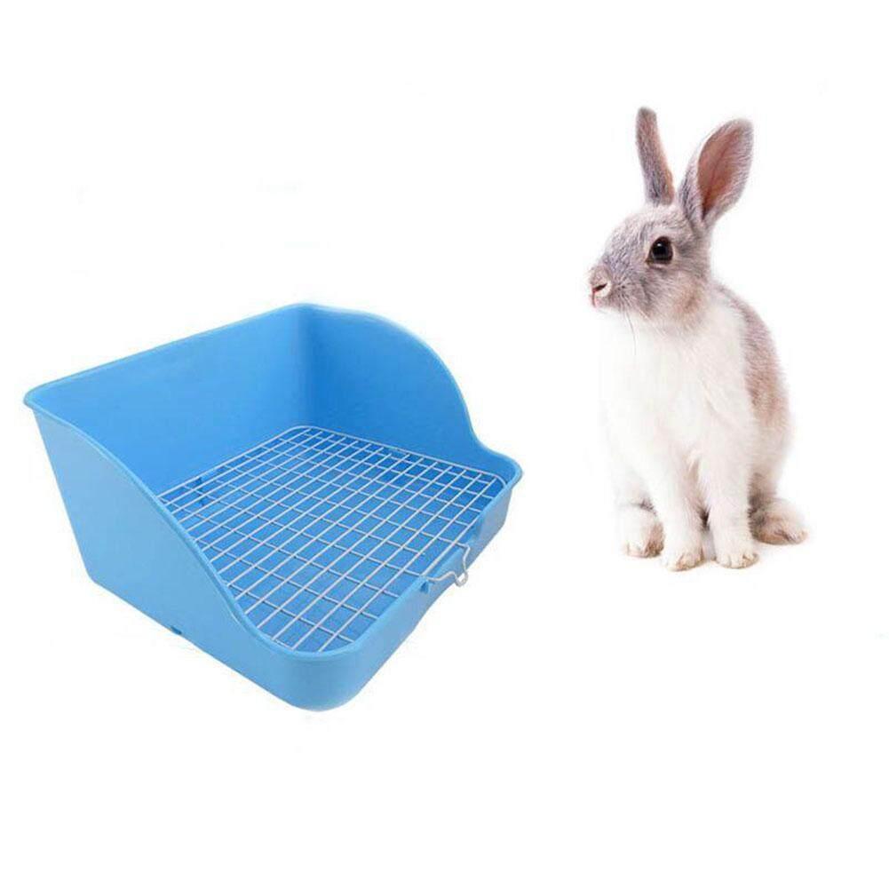 Buy 1 Get 1 Free]Pet Mesh Foot Mat Bunny Rabbit Hamster Small Pets ...