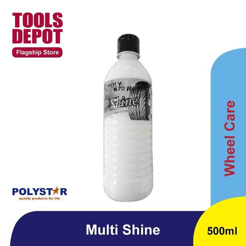 PolyStar Multi Shine (500ml)