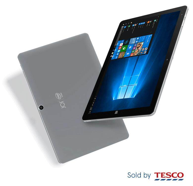 JOI 11 Pro Tablet 4GB/32GB Windows Tablet - (Grey) (C189P) Malaysia