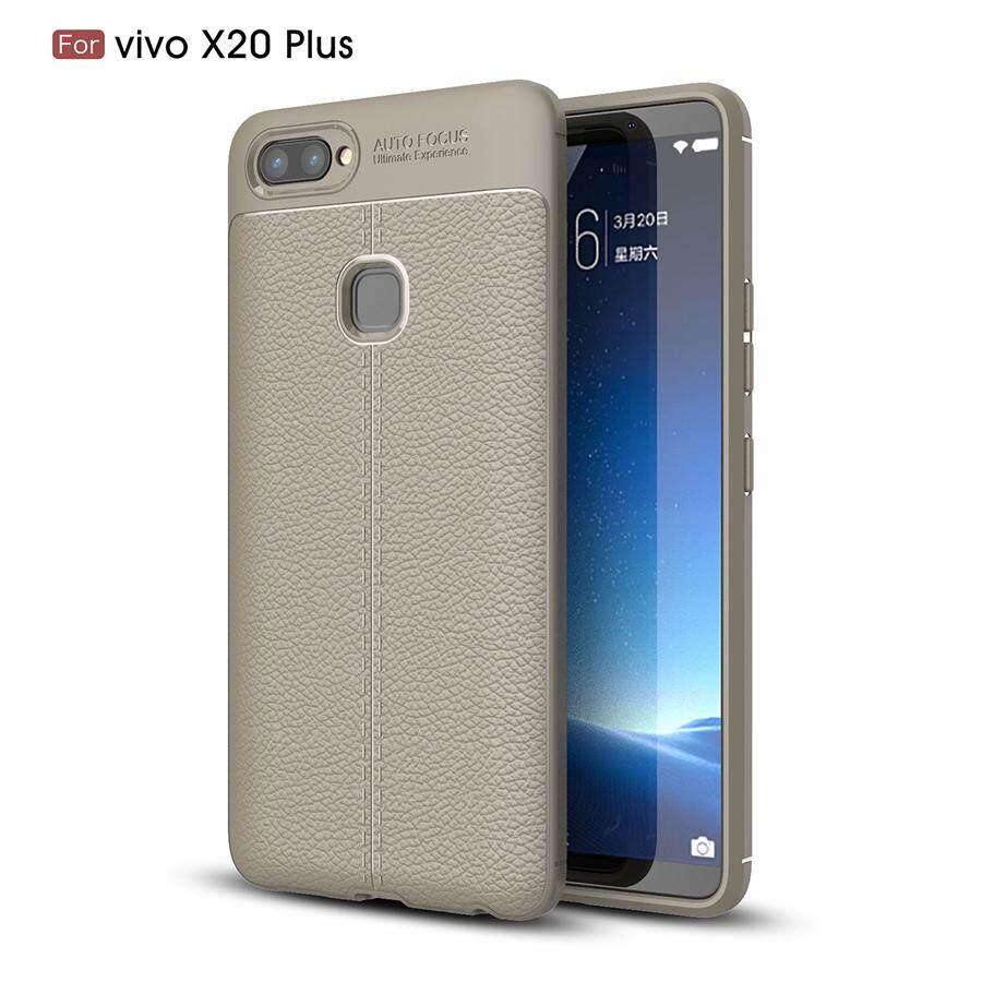 AUTO FOCUS Casing Ponsel untuk Vivo X20 Plus (6.43