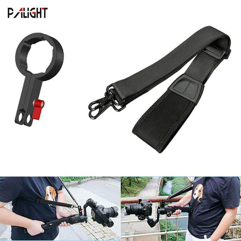 Hình ảnh PAlight Lanyard and Remote Control Bracket for DJI Ronin-S Neck Strap and Strap Buckle