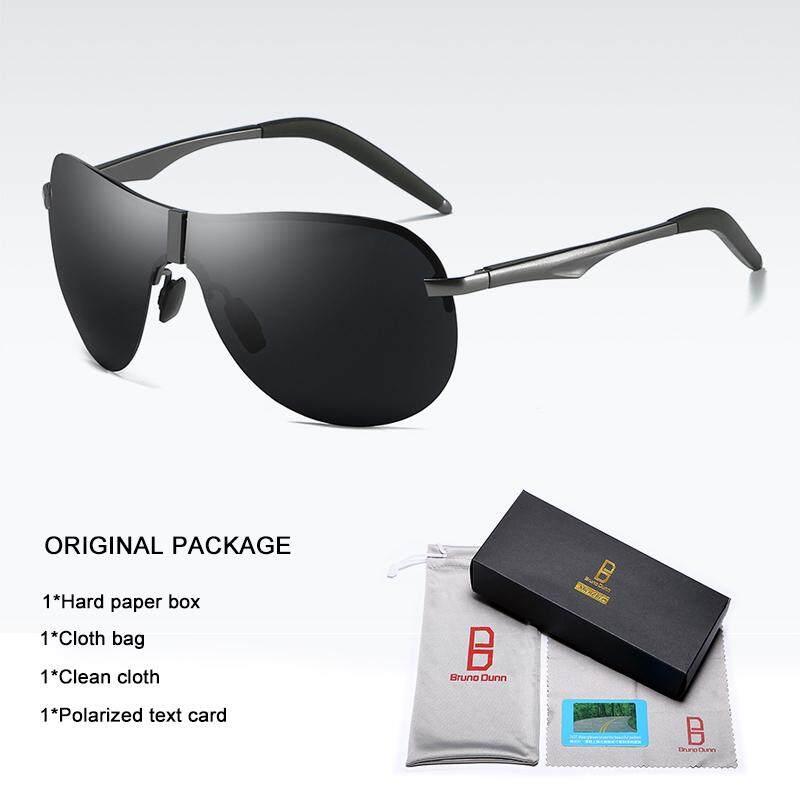 New Fashion Brand Designer Retro Aluminum Tr90 Titanium Sunglasses Source · VND 204 000 2018 New Brand designer men s Retro POLARIZED Sunglasses Men ...