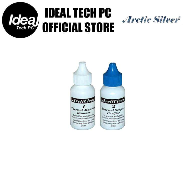 ArctiClean Thermal Paste Remover Malaysia