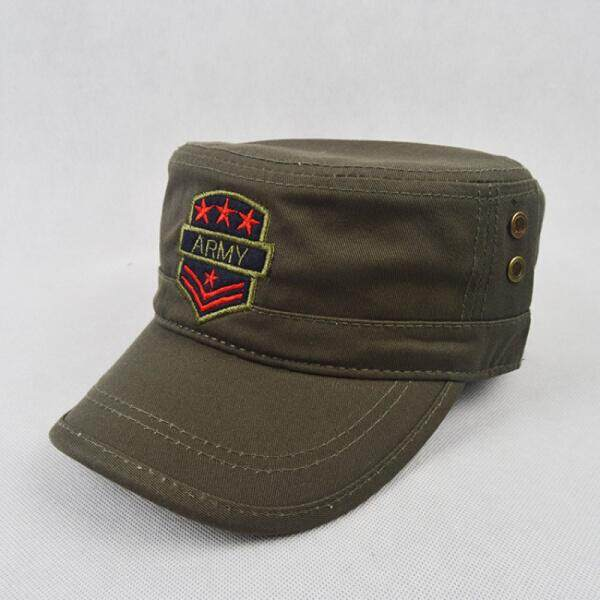 Topi Security Wings Star Topi Satpam Topi Jala Dobel Mess Hitam ... f7b6ef2462