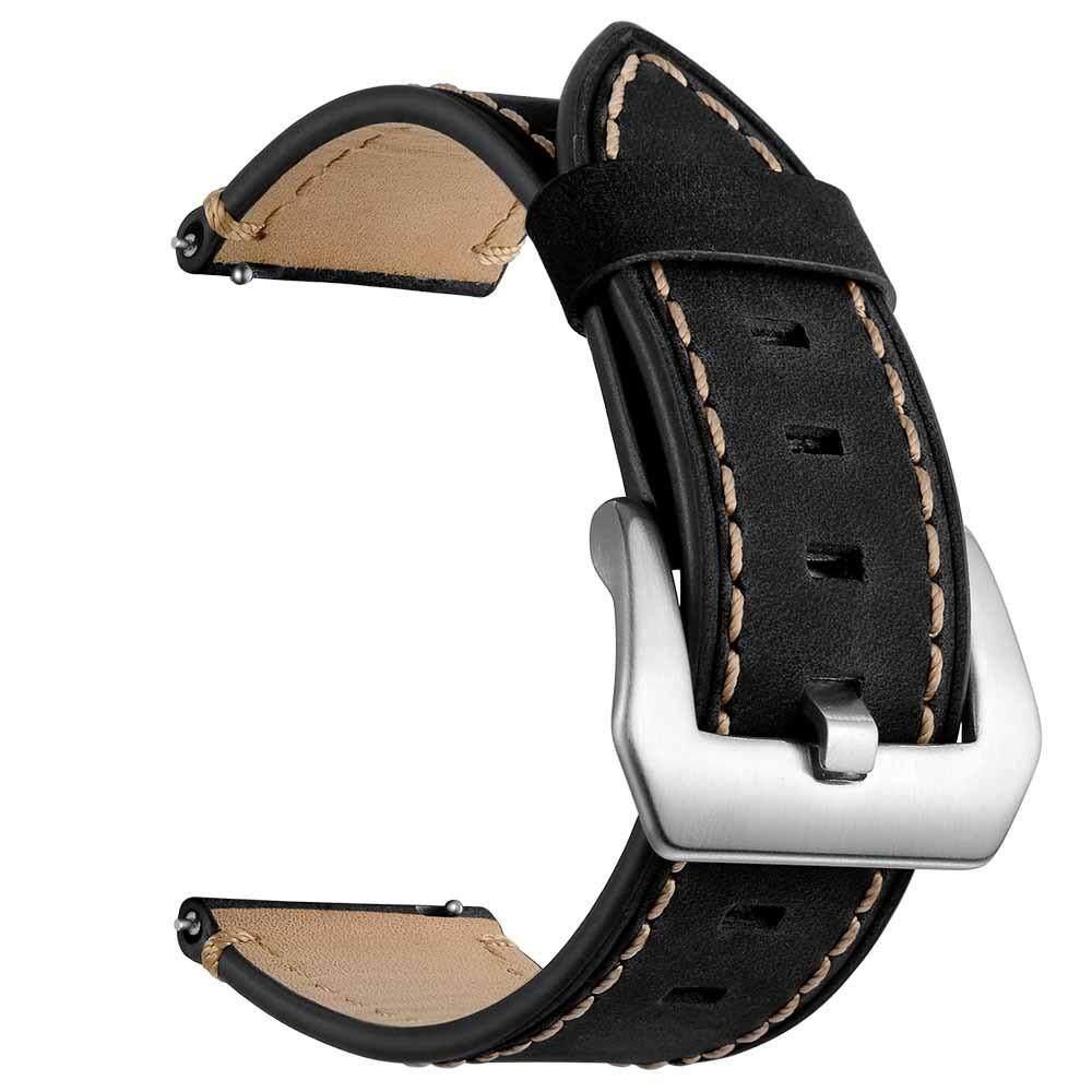 Bnenesmont 20 มิลลิเมตรเปลี่ยนสายรัดข้อมือสำหรับซัมซุงกาแล็คซี่นาฬิกา 42 มิลลิเมตร By Bnenesmont.