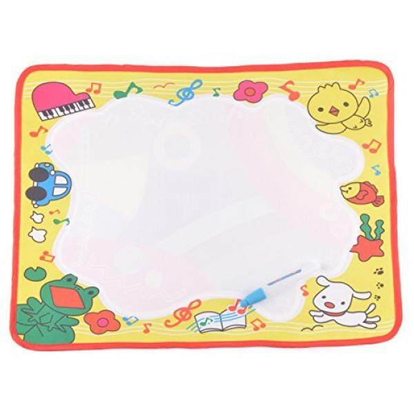 Tranhi Toys Water Doodle Mat Drawing Board for Toddlers