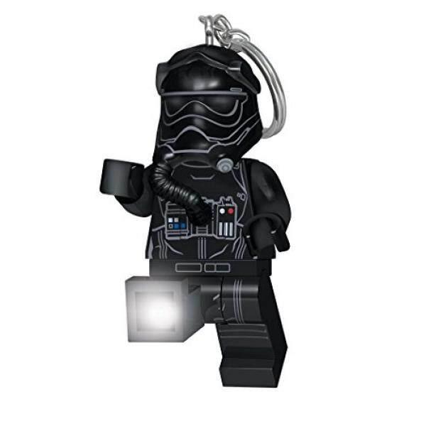 LEGO Star Wars Episode 8 : The Last Jedi - Tie Fighter Pilot LED Key Light