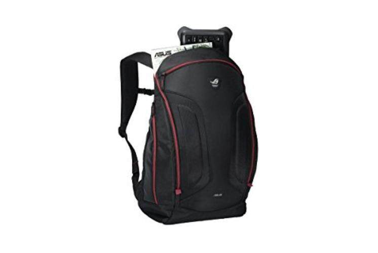 ASUS Republic of Gamers Shuttle Backpack for 17