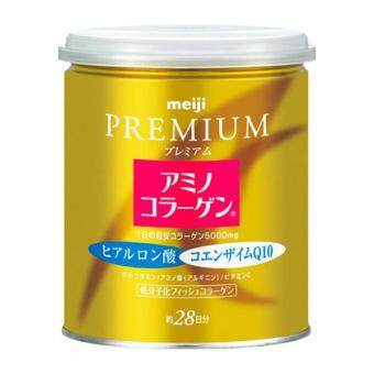 Meiji Amino Premium Collagen