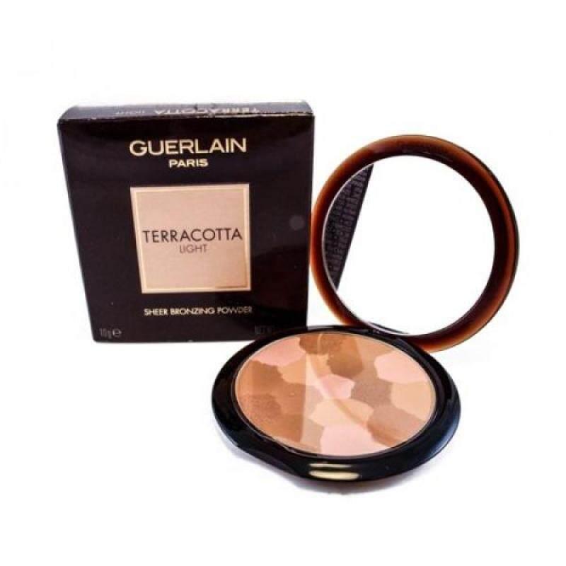 Buy Guerlain Terracotta Light Sheer Bronzing Powder for Women, 02 Blondes, 0.35 Ounce - intl Singapore