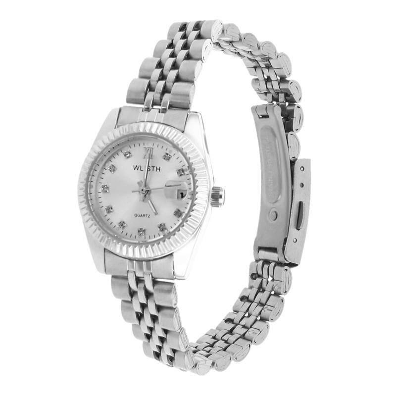 Calista Otaru Sealware Set 7g Premium 14 Buah Tosca Update Daftar Source · WLISTH Fashion with Diamond Watch for Women 354 3 white
