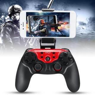 PG-9088 IPEGA Bộ Điều Khiển Trò Chơi Bluetooth Không Dây, Gamepad Dành Cho TV Box Android PC thumbnail