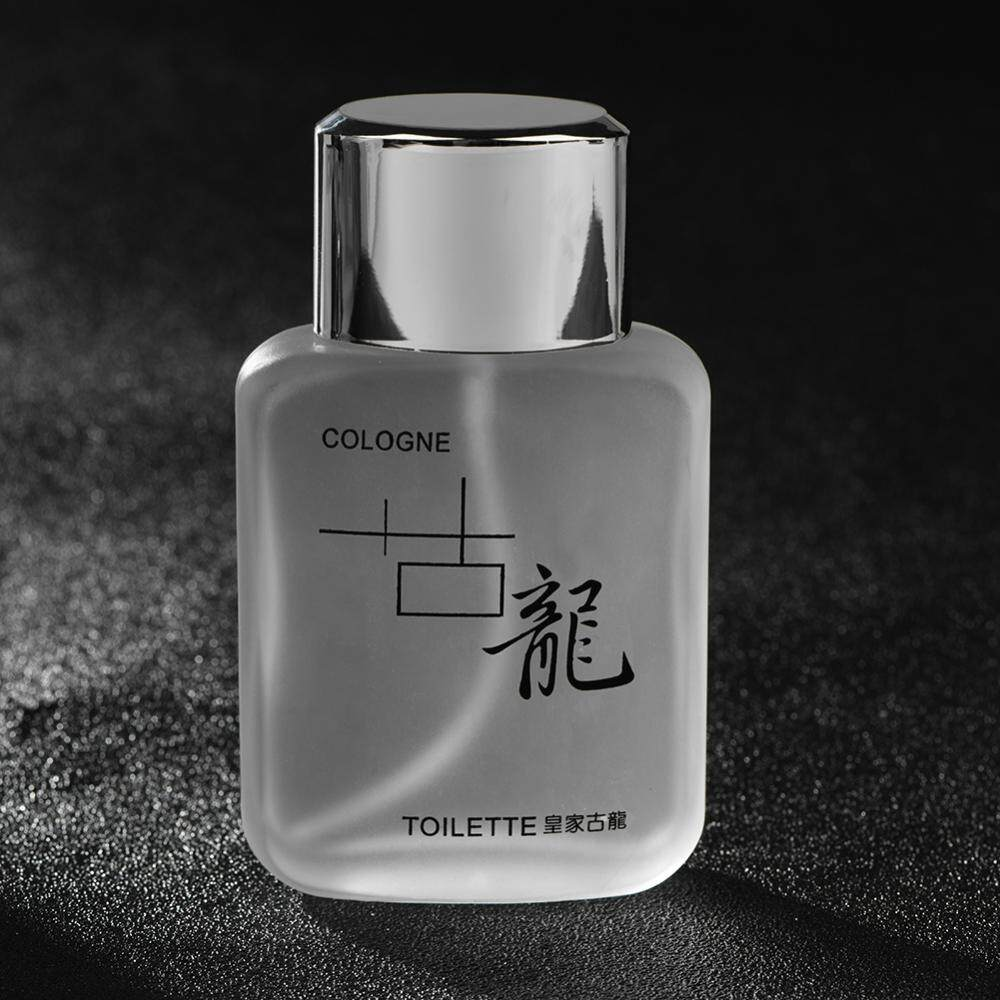 50ml Men Cologne Perfume Fresh Fragrances Mature Gentleman Temptations Parfume Bottle - intl - 2 ...