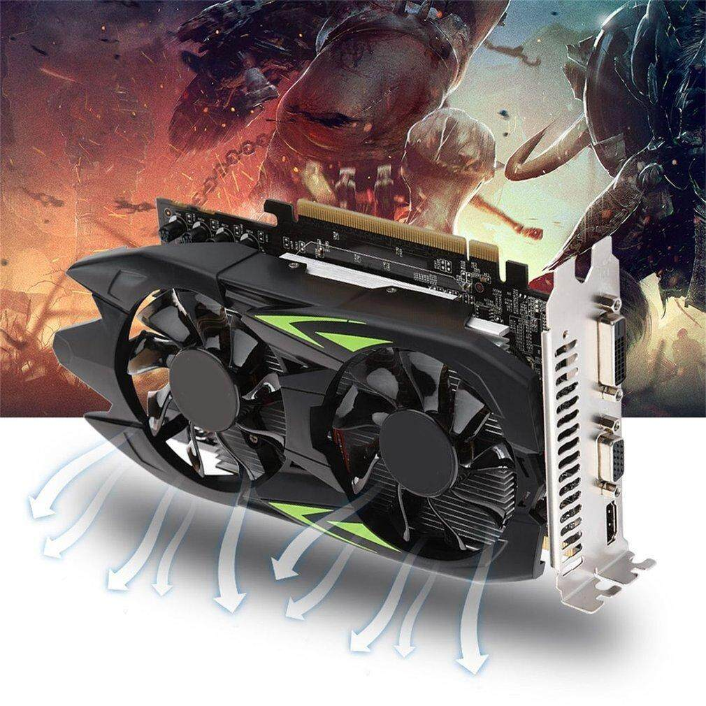 Buy Sell Cheapest Gtx1060 Gddr5 3 Best Quality Product Deals Digital Alliance Geforce Gtx 1060 3gb Ddr5 Dual 192bit 4104mhz Graphic Card High Bandwidth Gaming Video Black Green