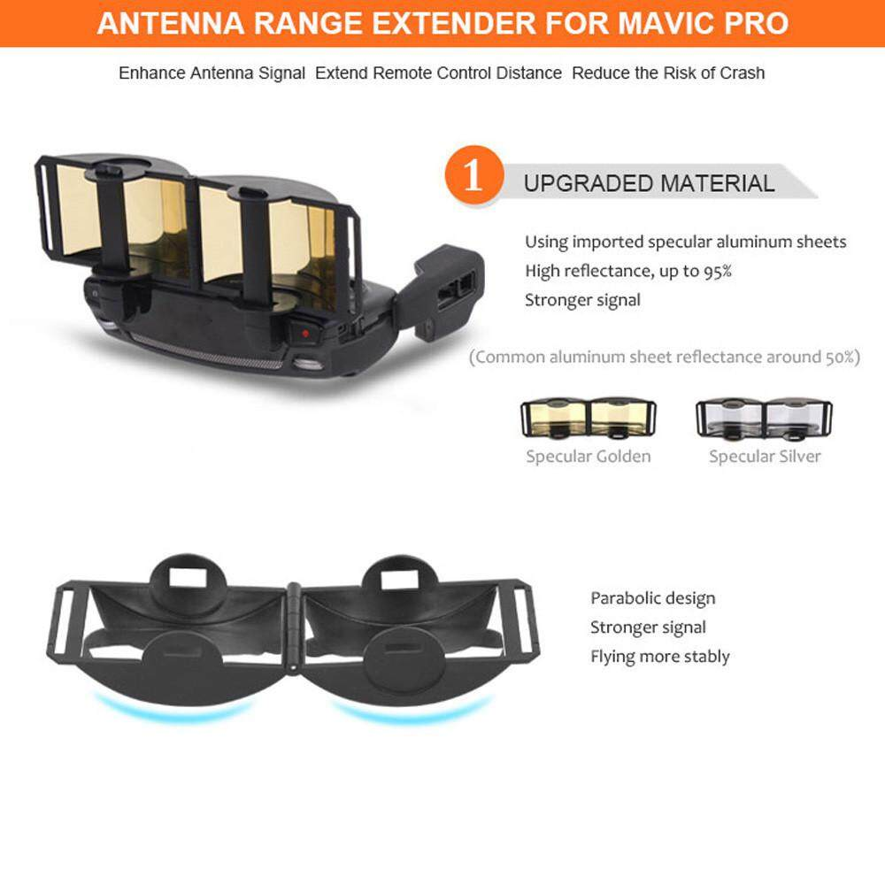 How To Buy Antenna Range Extender Signal Booster For Dji Phantom 3 Amplifier 4 Inspire 1 2 Pro Advanced Irvingshop Mavic Air Spark