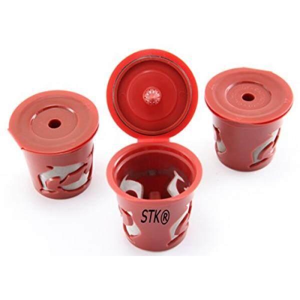 ... Filter Cangkir Kompatibel dengan Kopi. Source · STK Keurig Dapat Digunakan Kembali K Cangkir 3 Count Anda Keurig Klasik Brewers K55, K145