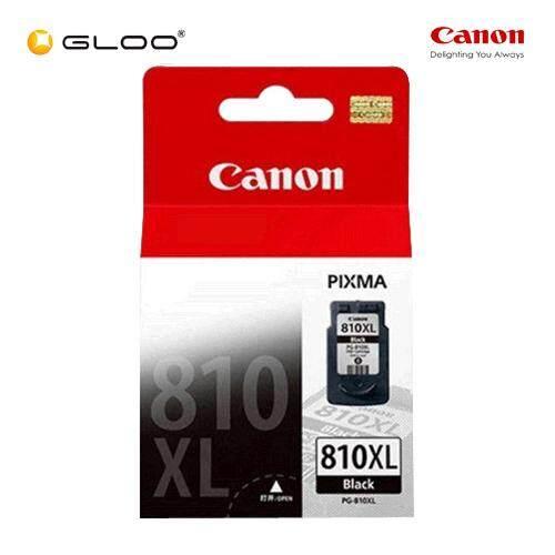 Canon PG810XL Black Ink Cartridge