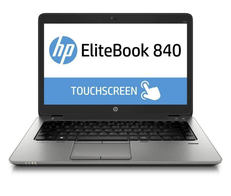HP EliteBook (Touch Screen)  840 G1 - 14-  Core i5-4th Gen - 4 GB RAM - 500 GB HDD Malaysia