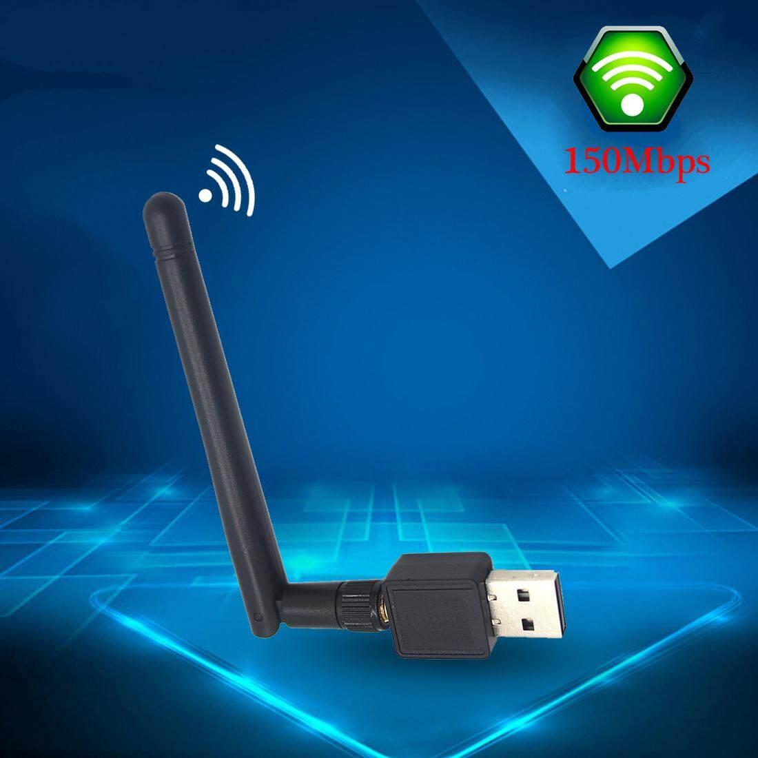 Features Mini Usb Wifi Wireless Adapter Network Lan Card 150mbps Antenna 80211n Dongle 150 M Detail Gambar 150m G B Fo 2dbi Terbaru