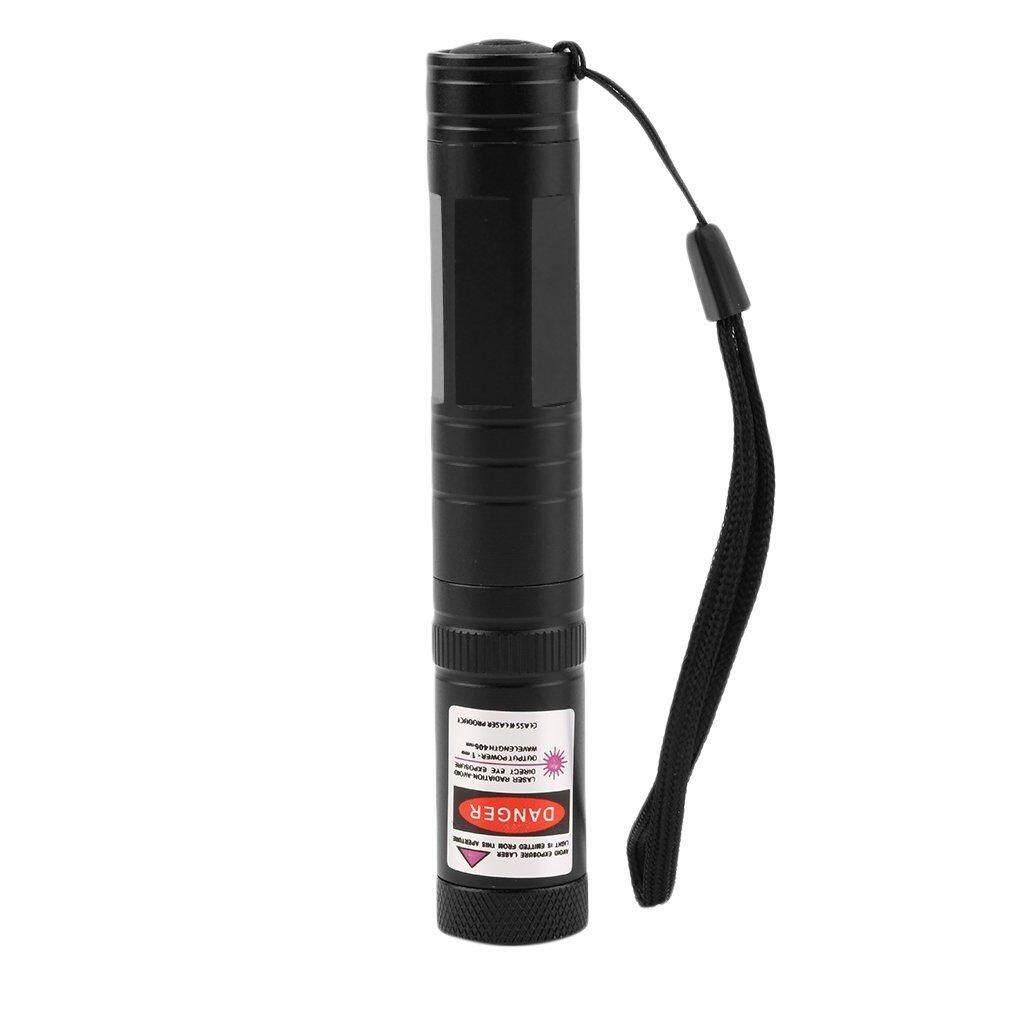 Powerful 851 Adjustable Focus Burning <1mW 650 nm Laser Pointer Laser Pen