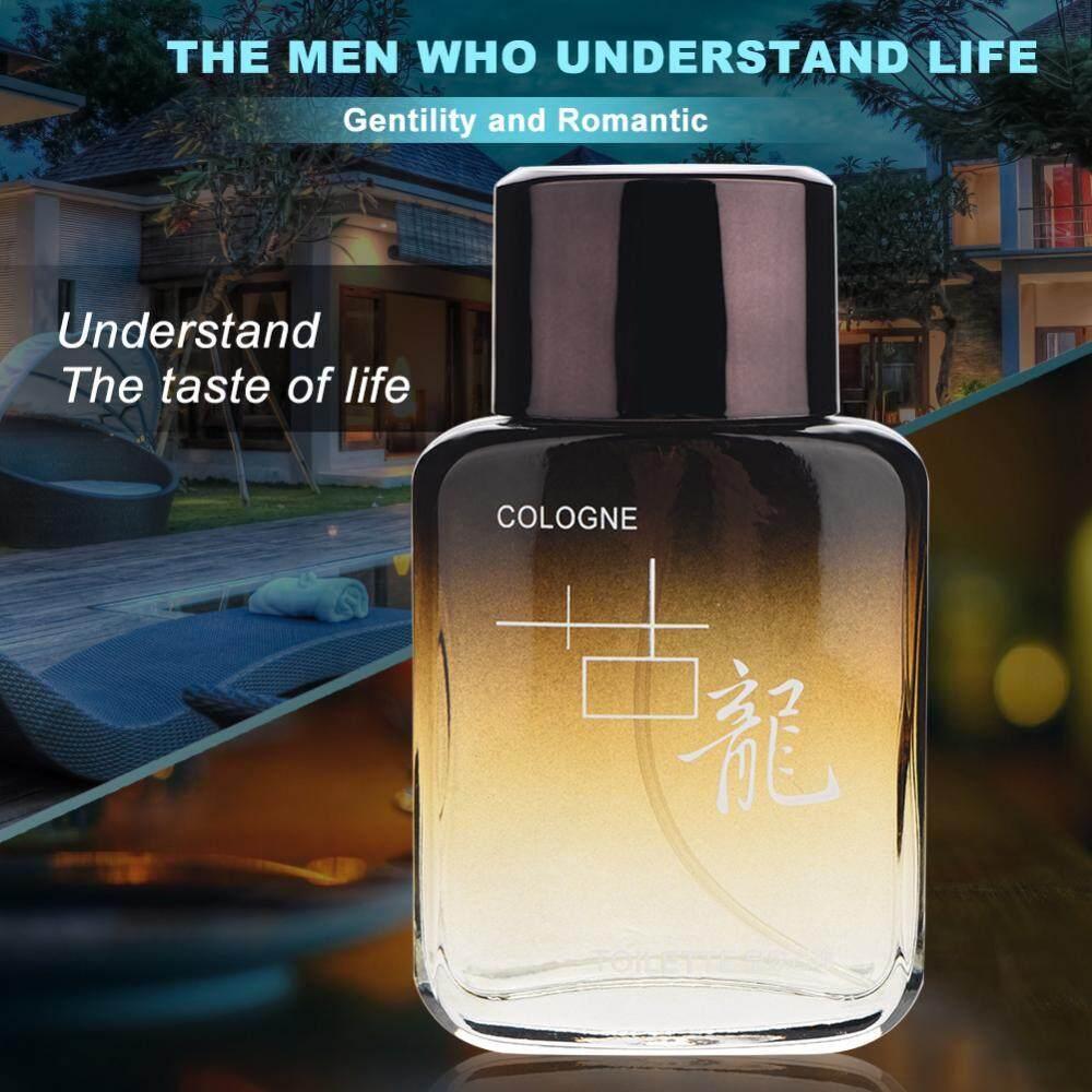 50ml Men Cologne Perfume Fresh Fragrances Mature Gentleman Temptations Parfume Bottle 04#