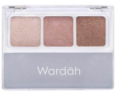 Fitur Wardah Nude Colours Eyeshadow Dan Harga Terbaru Info Harga
