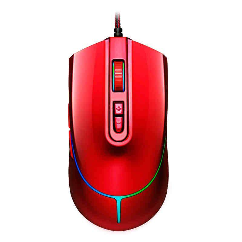 Thor M305 Wired Gaming Mechanical Survival Mouse