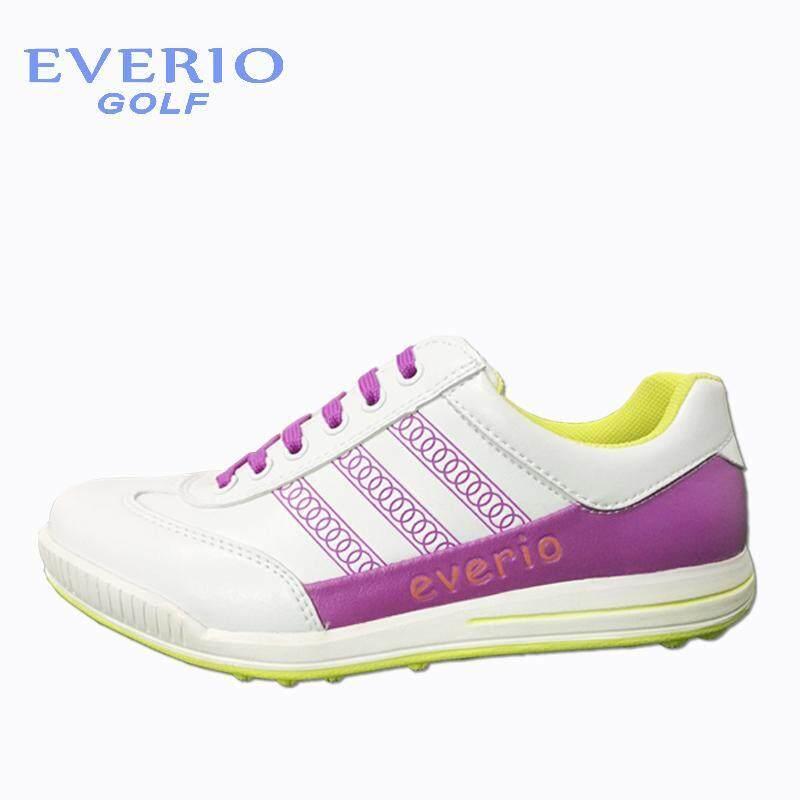 Golf Tahan Air dan Dpt Dipakai Sepatu Golf Nyaman Bernapas Non-slip Datar  Sepatu Olahraga 8e01415a4f