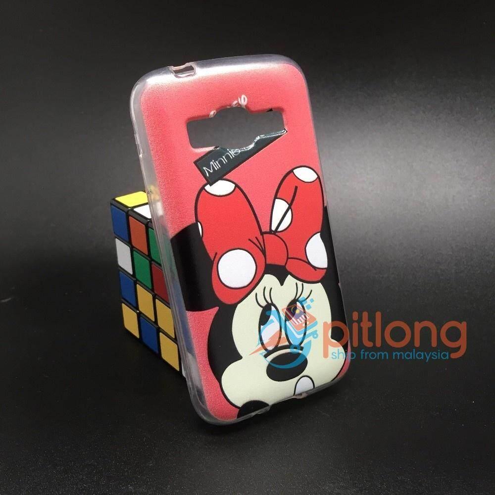 Features Kayo Stuff4 Phone Case Cover For Samsung Galaxy V Plus G318 Cassing Casing Housing G313 G313h Fullset J1 Mini Prime J106 Cartoon Soft Tpu