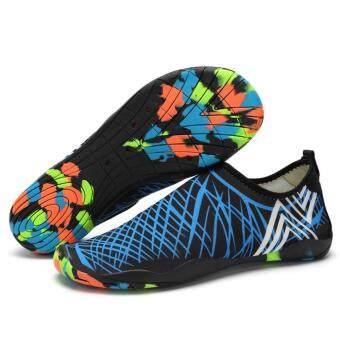 Pencari Harga Niceeshop (34-35 Yards) air Sepatu Pria Wanita Pantai Sepatu Renang