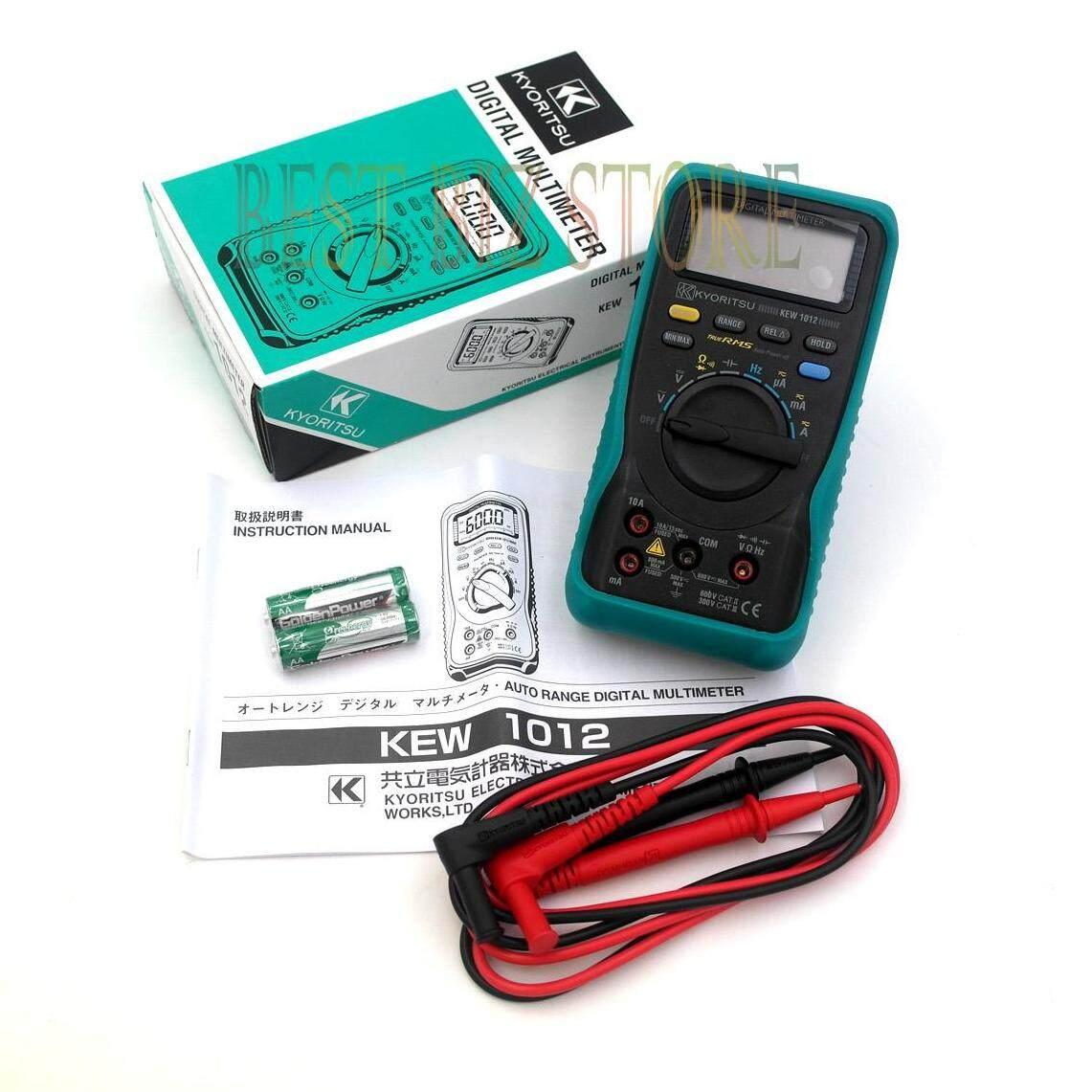 Sell Kyoritsu Kew1021r Digital Cheapest Best Quality My Store Clamp Meter True Rms 2300r Metermyr409 Myr 413 Multimetermyr413 416