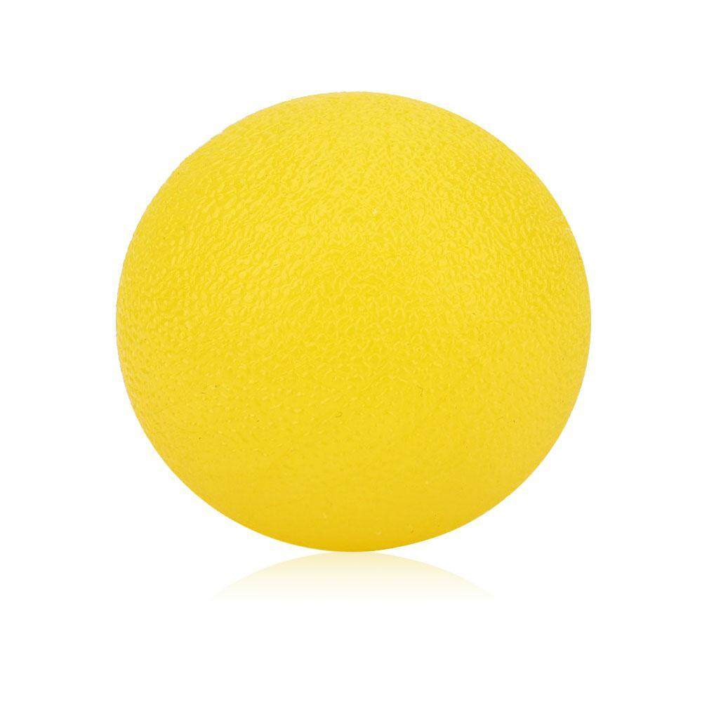 Sealavender Fitness Hand Therapy Balls Exercises Silicone Massage Grip Ball For Strength Exercise Stress Relief By Sealavender.