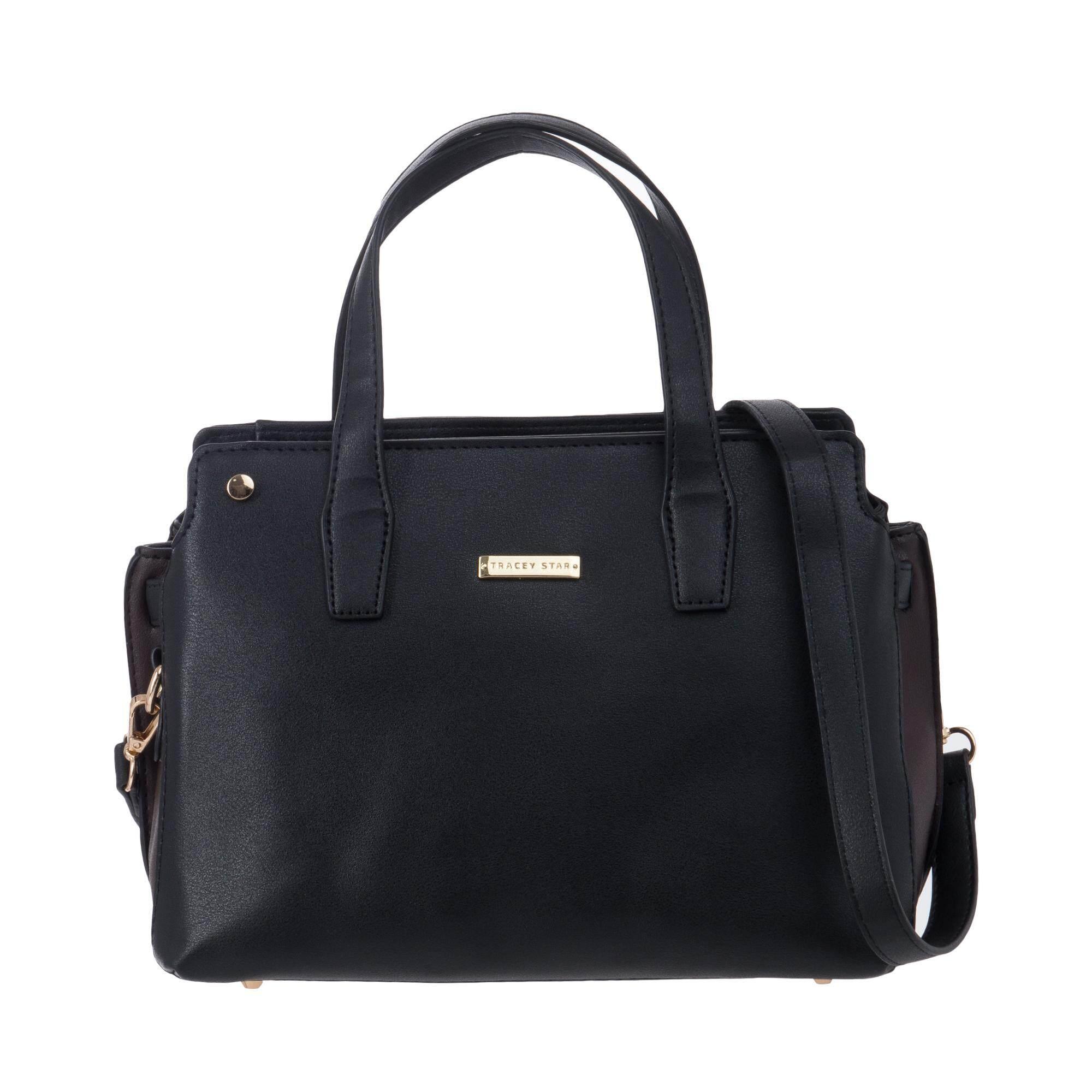 Tracey Star Designer Tote & Sling Bag